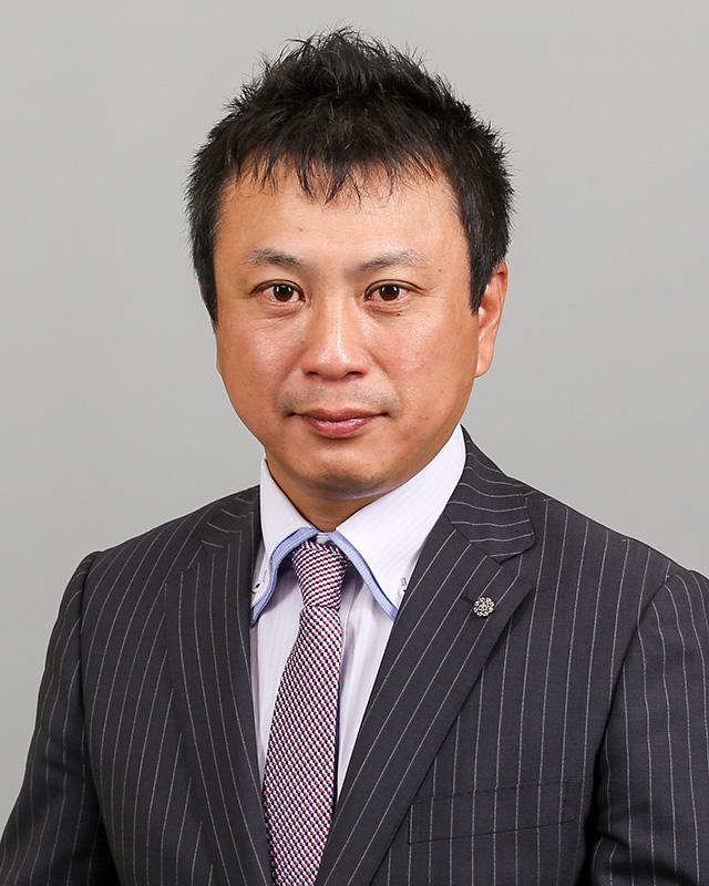 株式会社インテリアスタジオK 代表取締役 佐川圭介